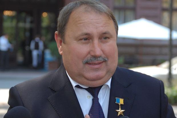 Суд так и не избрал меру пресечения первому заместителю главы Николаевской ОГА
