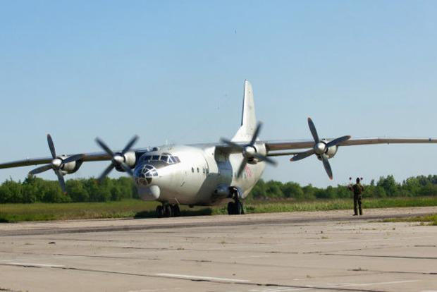 В Конго разбился военный самолет, экипаж погиб