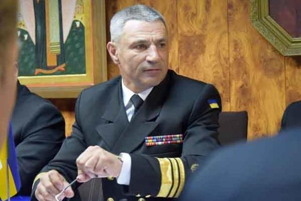 Адмирал: «Кентавры» превосходят российские «Рапторы», противника ждет сюрприз