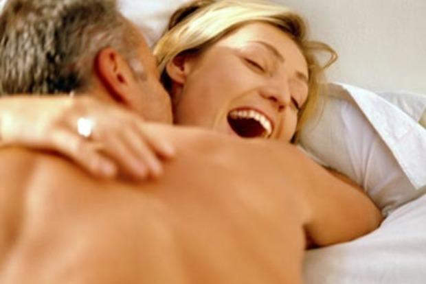 Специалисты перечислили позы для «бесконечного» секса