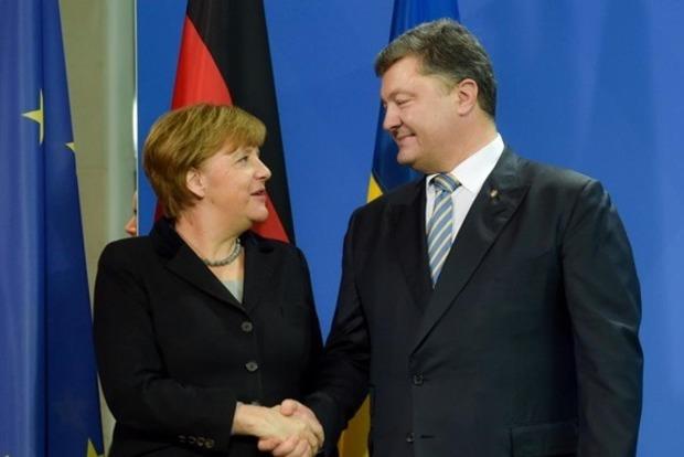Порошенко назвал единственный способ для урегулирования конфликта в Донбассе