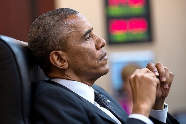 Обама готовит ответ Путину на вмешательство в выборы