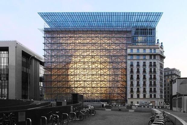 В Брюсселе действуют 200 российских и 250 китайских шпионов