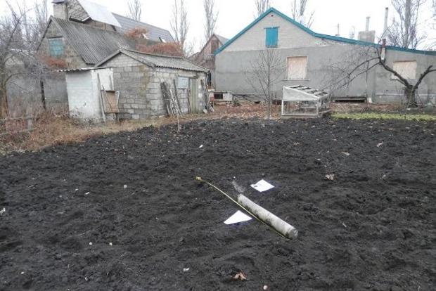 В ОБСЕ переданы доказательства обстрела боевиками с применением «Градов»
