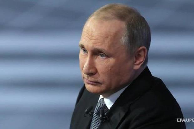 Изновых западных фильмов спешно вырезают образы президента РФ