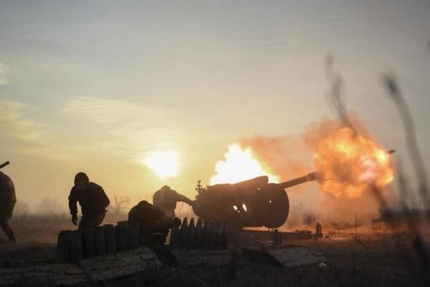 В «ДНР» жалуются, что бойцы ВСУ уничтожают боевиков «пачками»