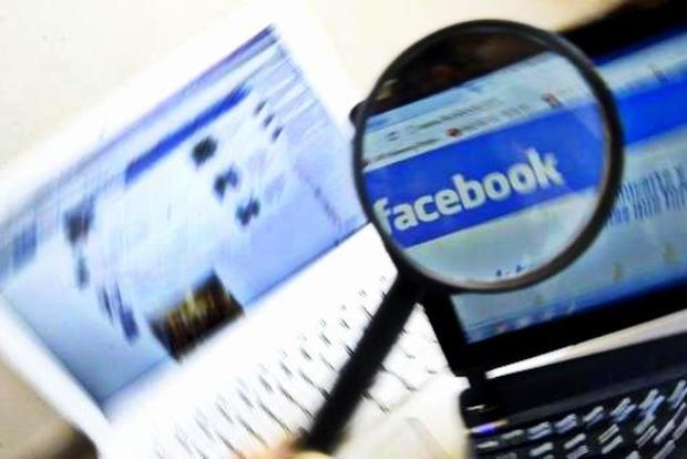 Facebook удаляет почти весь экстремистский контент в соцсети