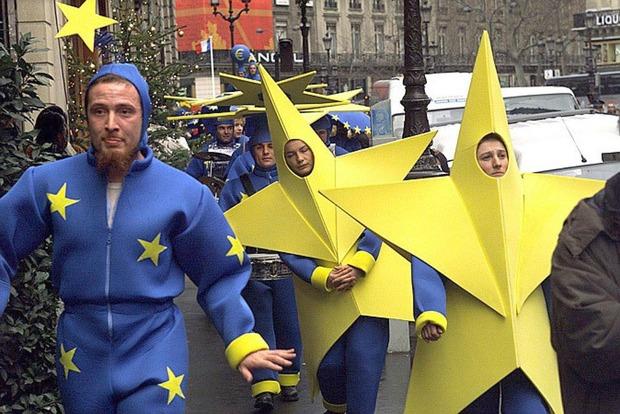 Возможно, Украине подойдет норвежский формат сотрудничества с ЕС