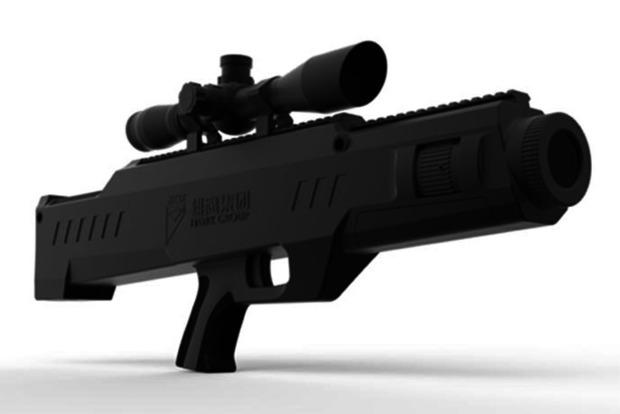 Безшумна, точна і дуже небезпечна. Китай створив штурмову лазерну гвинтівку