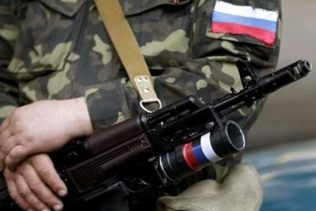 Вчера в районе АТО погибли трое российских военных
