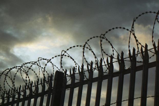 Побег из Одесской колонии: задержали третьего преступника