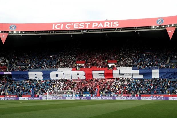 В Париже предотвратили мощный теракт