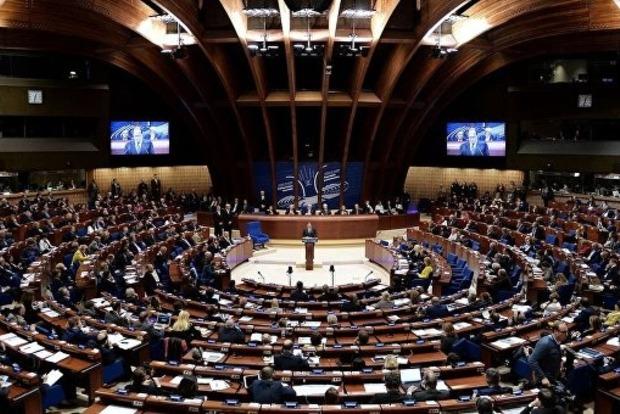 Это позор: Украинскую делегацию не пустили на заседание комитета ПАСЕ