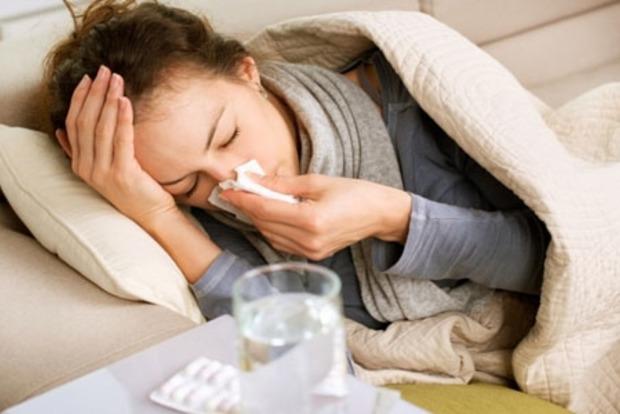 В феврале МОЗ ожидает пик эпидемии гриппа
