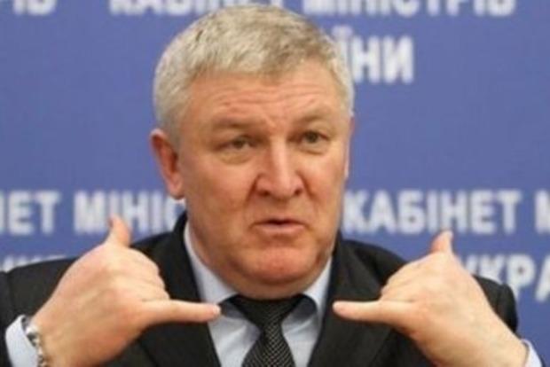Прокуратура завершила расследование против бывшего министра обороны Ежеля