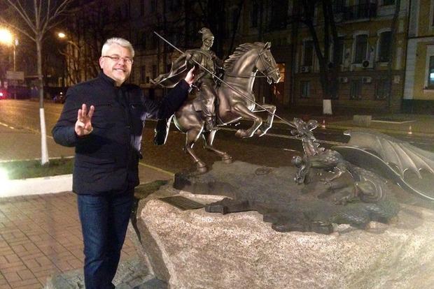 Нардеп Бублик заявил о выходе из фракции БПП