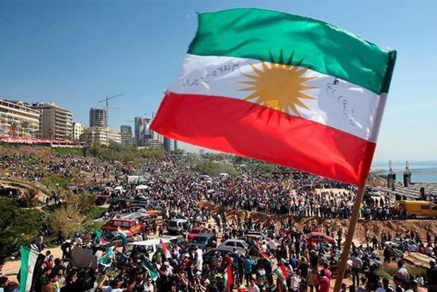 В Иракском Курдистане прошел референдум о независимости, США разочарованы