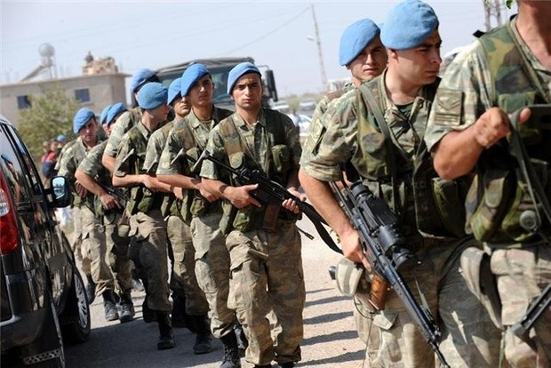 Климкин: Миротворцы ООН на Донбассе зайдут туда, куда захотят
