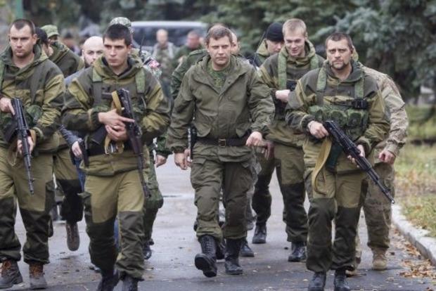 Террористы на Донбассе умирают от передозировки наркотиками и алкоголя – разведка