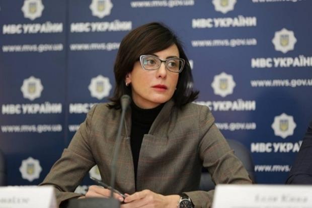 Деканоидзе: Марш равенства завершился, полиция продолжает патрулировать улицы
