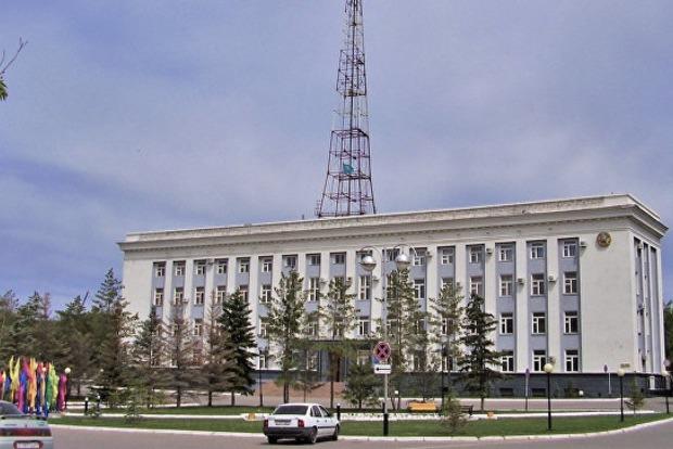 Спецслужбы Казахстана задержали двоих террористов из Актобе