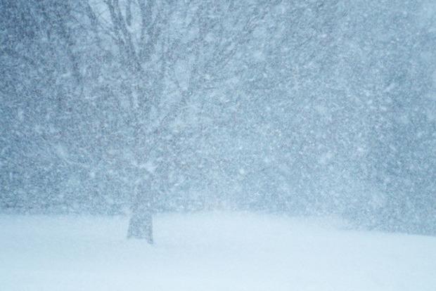 В Україну прийшло різке похолодання