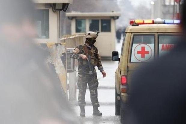 В Афганистане произошла серии взрывов, есть жертвы