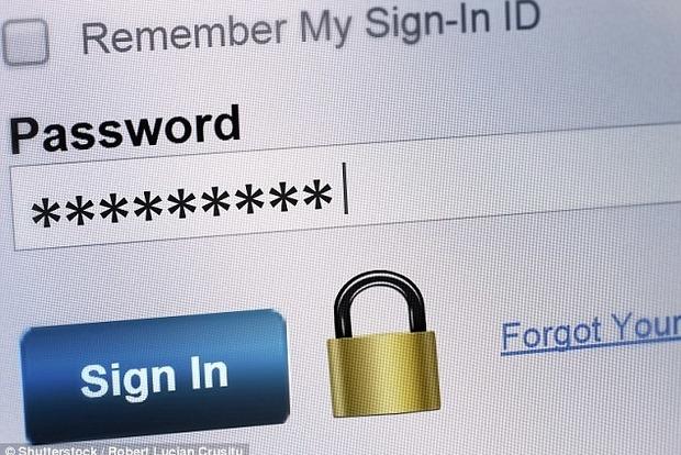 Часта зміна пароля насправді піддає пристрої ще більшому ризику зламу