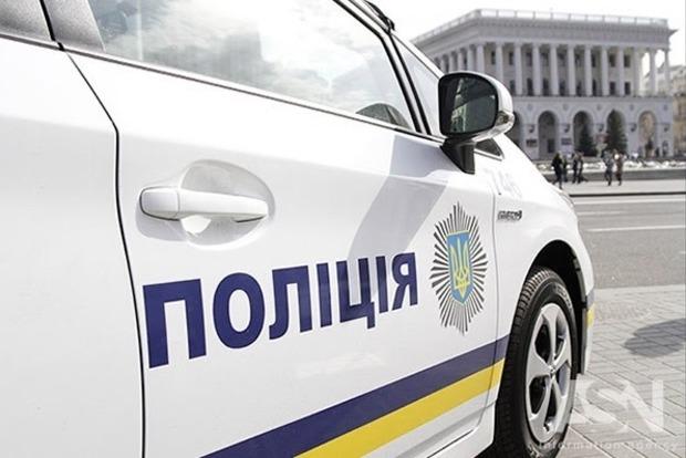 Полицейские изнасиловали женщину в Киевской области