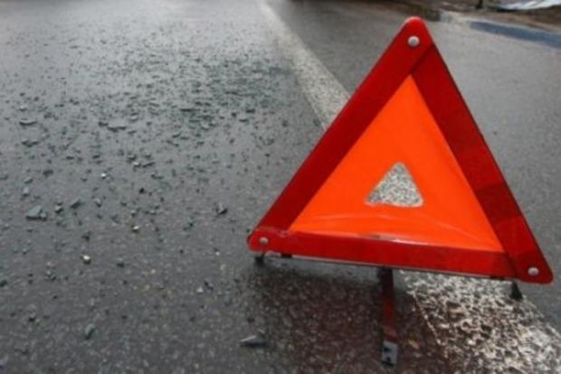 На Закарпатье в ДТП из-за пьяного водителя пострадали мать и двое детей