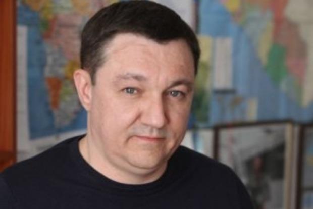 Тымчук: В Луганске боевики оборудуют военный городок