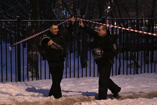 В Москве мужчина из ружья ранил пятерых человек и застрелился
