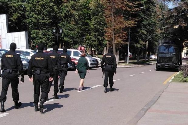У Мінську затримали членів президії Координаційної ради опозиції Білорусії