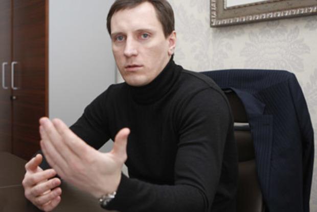 Вкабинете схваченного навзятке депутата КГГА изъяли 65 тыс. грн