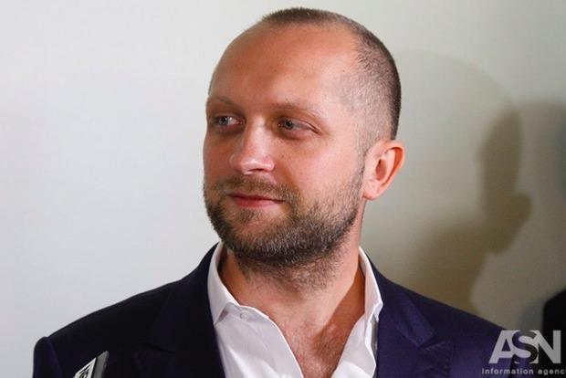 В Народном фронте проголосуют за снятие неприкосновенности с Дейдея и Полякова