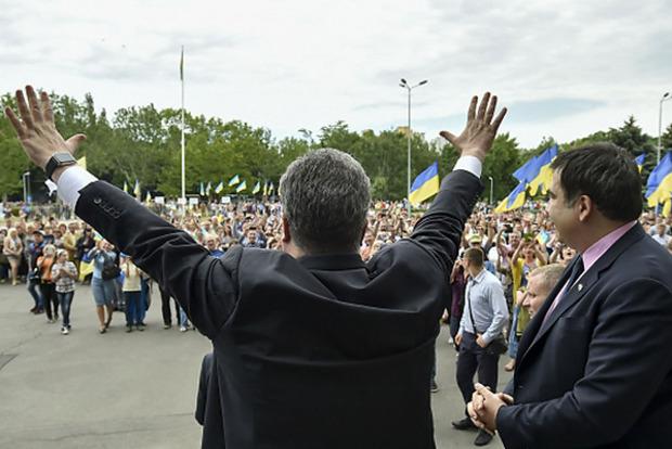 Украинцы назвали самое главное для них событие уходящего года