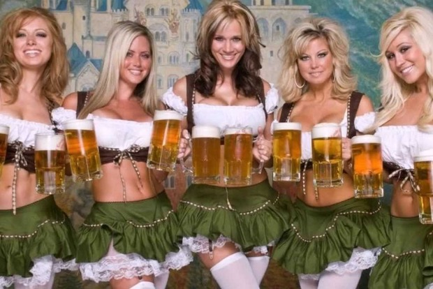 Німці побудують 7-кілометровий пивопровод на Wacken Open Air