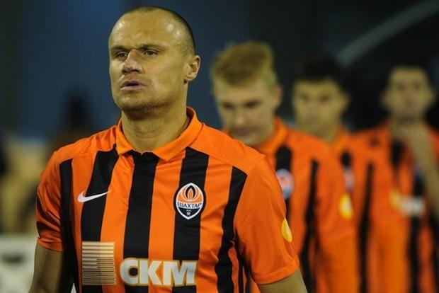 Защитник «Шахтера» Шевчук завершил карьеру и планирует стать тренером