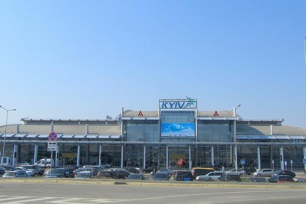 Аэропорт «Жуляны» закроют на 10 дней из-за ремонта взлетной полосы