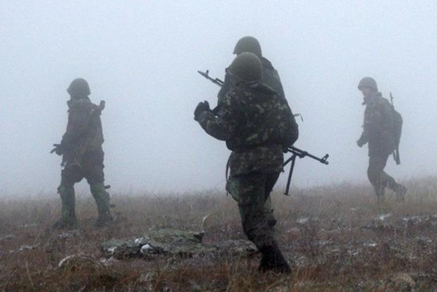 Сутки в ООС: боевики активизировались на Приазовье