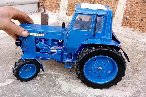 Кабмин даст миллиард на покупку украинской сельхозтехники и отменяет сертификацию зарубежного оборудования