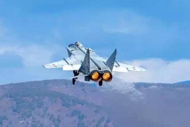 В Крыму провели внезапную проверку российской военной авиации