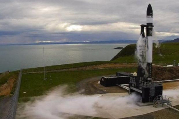 В Новой Зеландии впервые запустили в космос распечатанную ракету