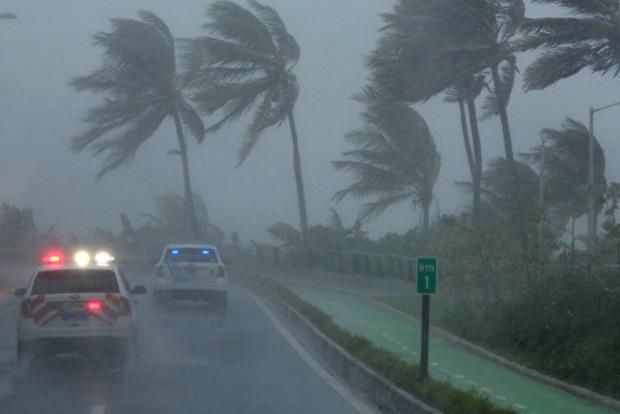 Количество жертв урагана Мария в Пуэрто-Рико увеличилось до 34