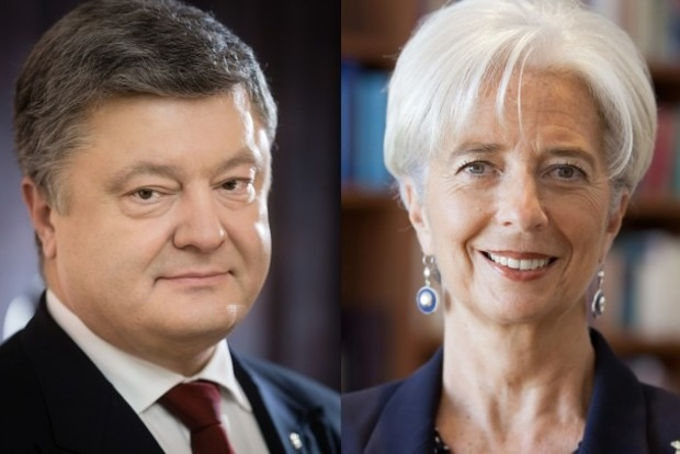 Военное положение. В МВФ уточнили, будут ли работать с Украиной
