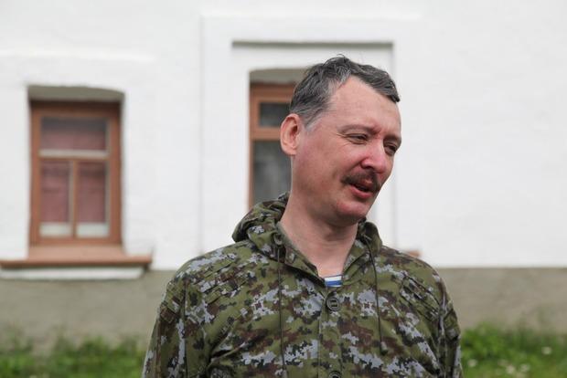 На Донбассе нет «ополчения», остались одни наемники – Гиркин