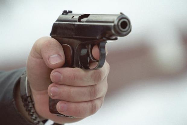 В Москве полковник полиции устроил перестрелку, застрелив свою жену