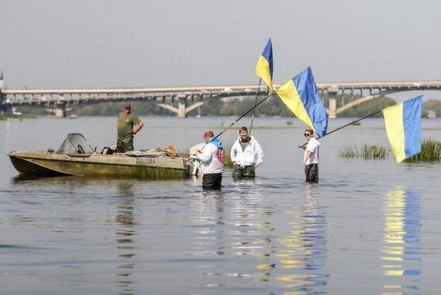 Украина оказалась на пороге катастрофического обмеления рек и озер