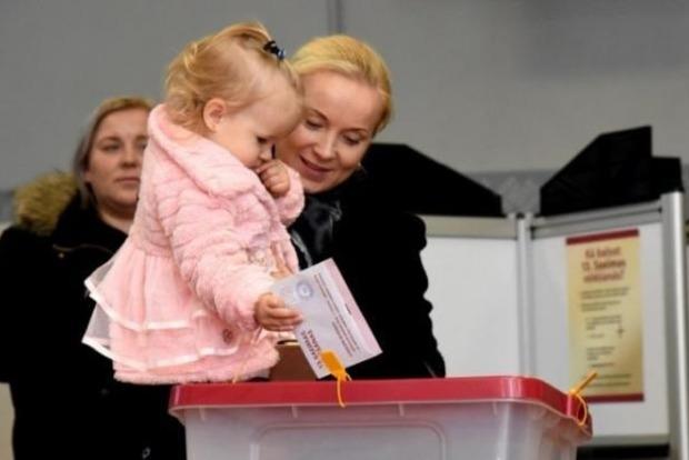 На виборах до парламенту Латвії лідирує проросійська партія