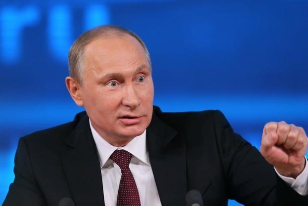 Путин: «неприемлемы» безосновательные обвинения в химической атаке в Сирии